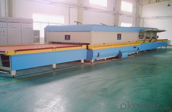 Tempering Furnace-1
