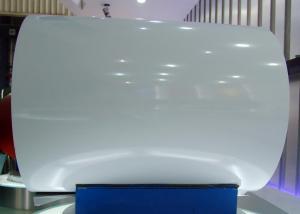 Hot Sell-Prepainted Galvanized Steel-White