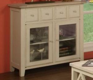 Wooden Bedroom Furniture Set KFD069