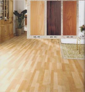 Classic Laminate Flooring