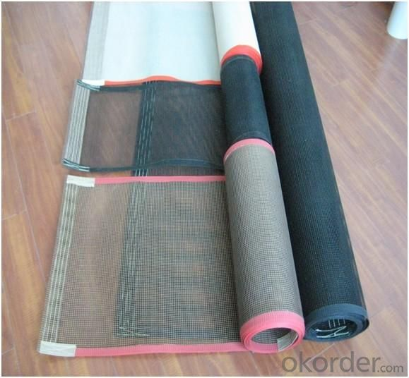 PTFE Open Mesh Conveyor Belt Series
