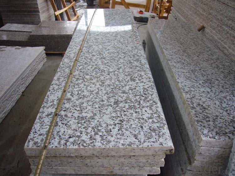 Granite Tile Mystic Grey CMAXG8614