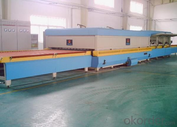 Tempering Furnace-2