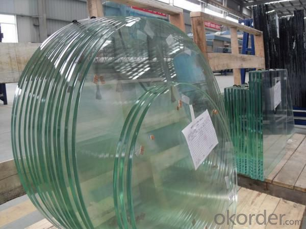 Reinforced Glass-1