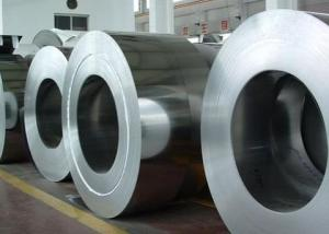 201 2B Stainless Steel Strips