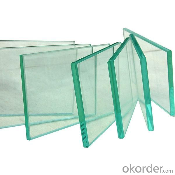 Clear Glass-4