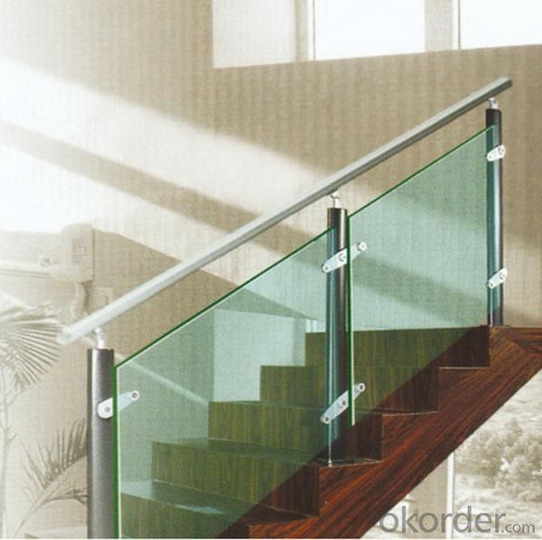 Reinforced Glass-4