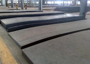 Hot Rolled Alloy Channel Steel GB Standard