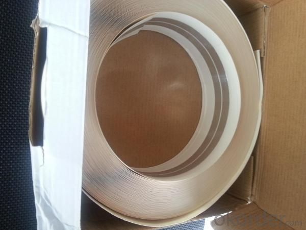 Metal Corner Tape-Galvanized Steel:1