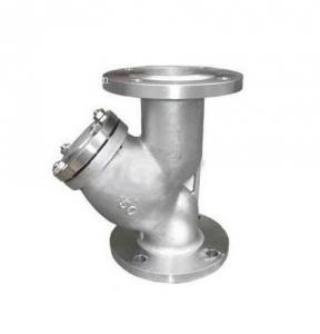 Y-Strainer for Water