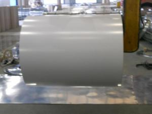 Best Quality for White Prepainted Galvanized Steel