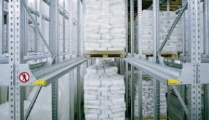 Medium Duty Racking Storage