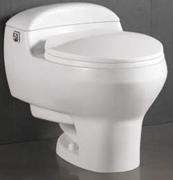 Ceramic Toilet CMAX-CT002