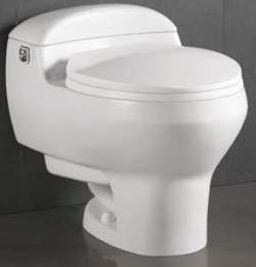 Ceramic Toilet CMAX-CT002