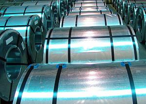 Best Quality For Hot Dip Galvanized Steel Coil