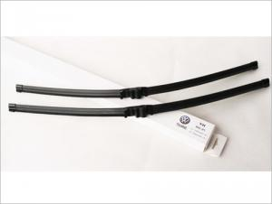 Universal Windshield Wiper Blade-Stainless Steel Frame with Natural Rubber/Silicon Rubber - 708