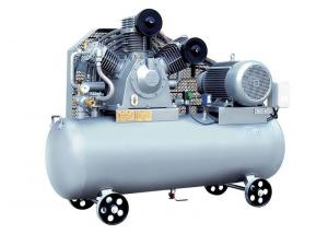 Industrial Piston Air Compressor