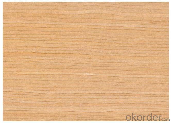 Cherry Engineered Wood Veneer