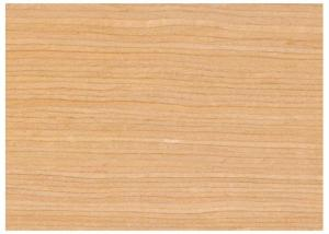 Cherry Engineered Wood Veneer