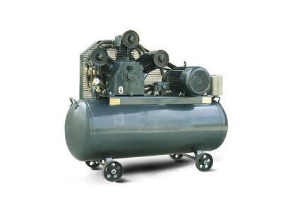 Industrial Piston Air Compressor