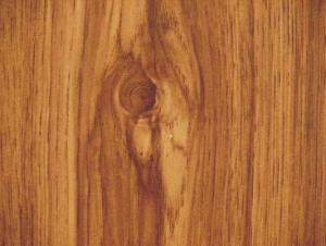 Moulded V-groove Laminated Flooring
