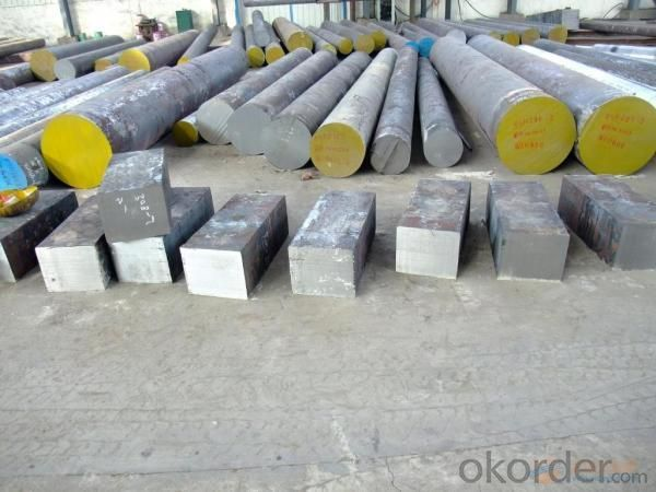Special Steel For Bearing