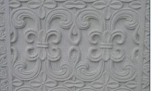 GRC Eaves Decorative Rid Mould