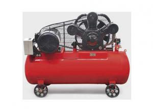 Single-stage Belt Air Compressor