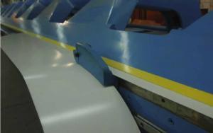 Auto Folding & Slitting Machines