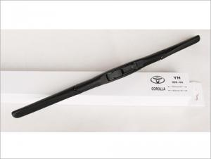 Windshield Wiper Blade-Stainless Steel Frame with Natural Rubber/Silicon Rubber -1013