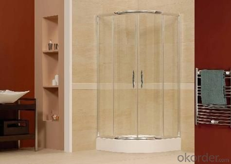 Glass Shower Room/Bathroom Doors