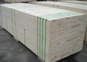 Poplar LVL (Laminated Veneer Lumber)
