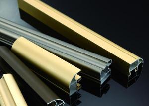 Aluminum Profiles 6061-T5