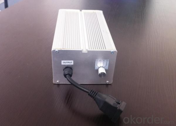 Electronic Ballast 600W