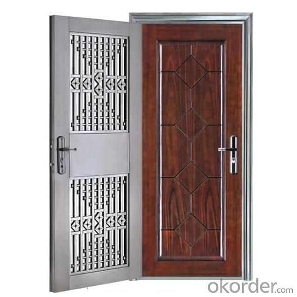 Composite Door for Home Used