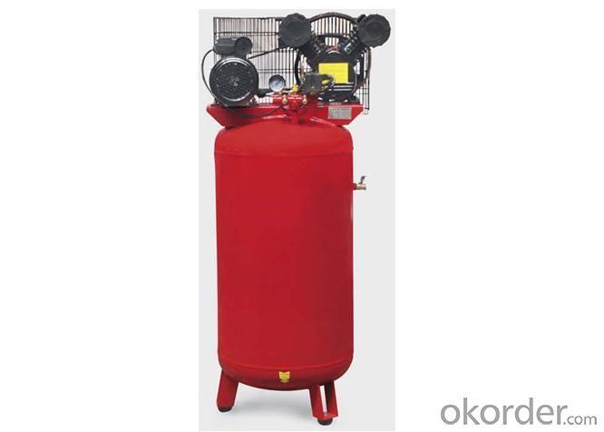 Vertical Tank Air Compressor