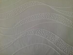 Foam Fiberglass Wallcovering Cloth-G1107
