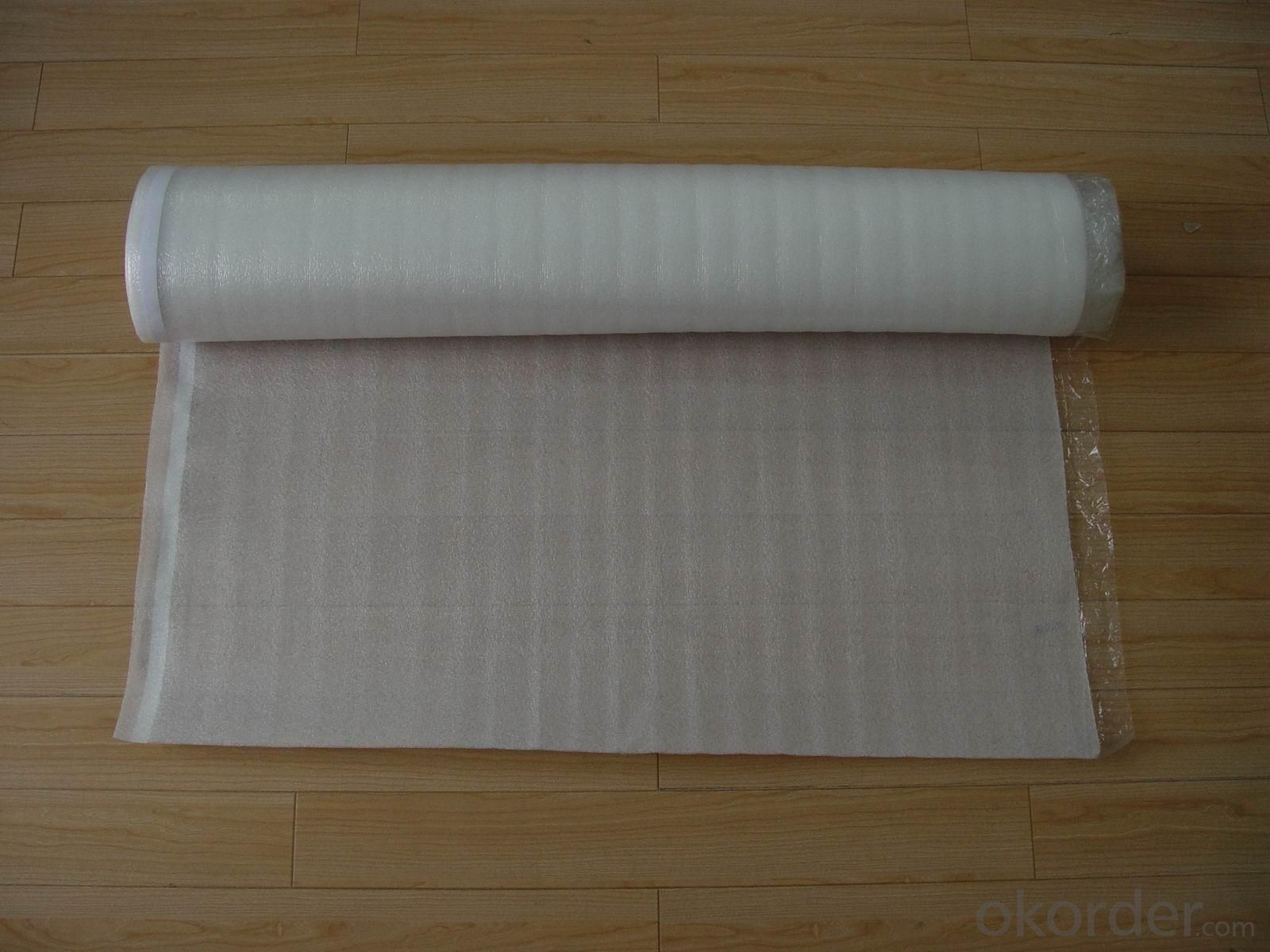 Advanced Sound Absorbing Underlay