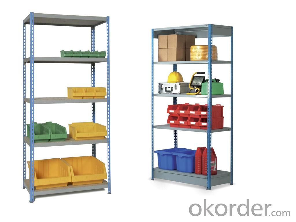 Small Shelving