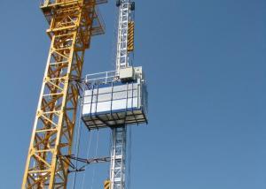 Building Hoist SC200