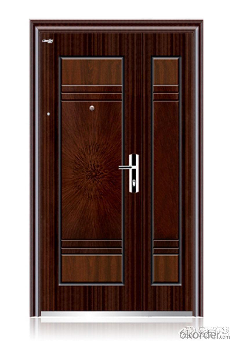 Professional Wood Door