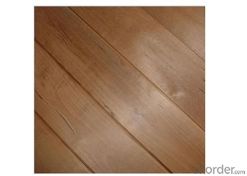 Best Quality Deep Carbonized Birch Wood
