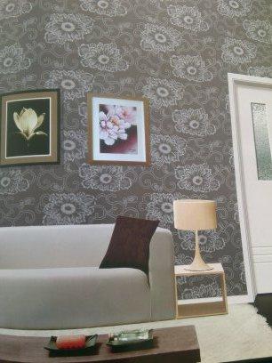 Foam Fiberglass Wallcovering Cloth- G1104