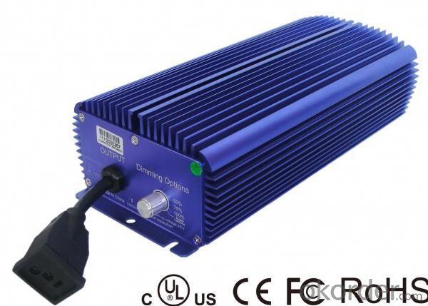 Electronic Ballast 750W