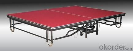 Moveable Stage MS24