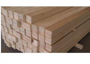 Eucalyptus LVL (Laminated Veneer Lumber)