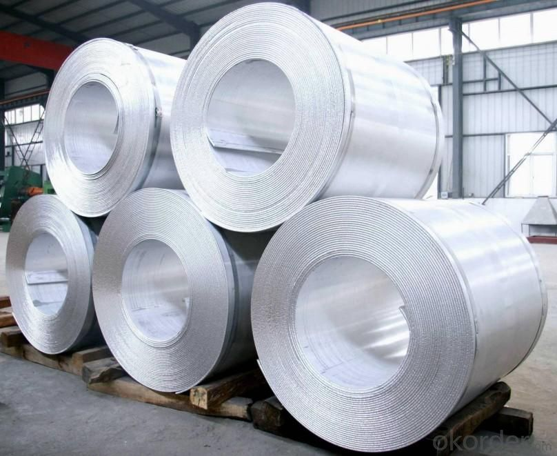 Aluminium Foilstock for Industrial