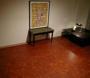 Cork-01, Cork Flooring/Laminated flooring