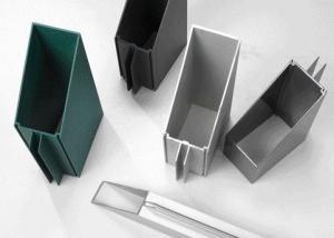 Aluminum Profiles 6463-T5