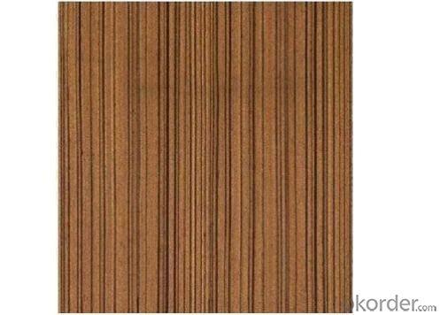 Teak Engineered Wood Veneer